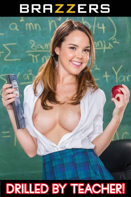 Drilled By Teacher!