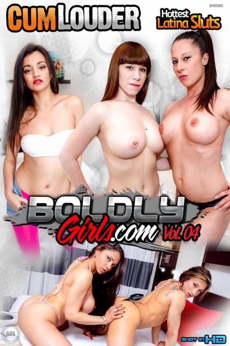 Boldly Girls, volume 04