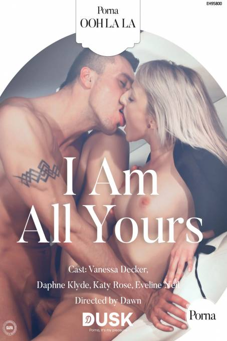 I Am All Yours