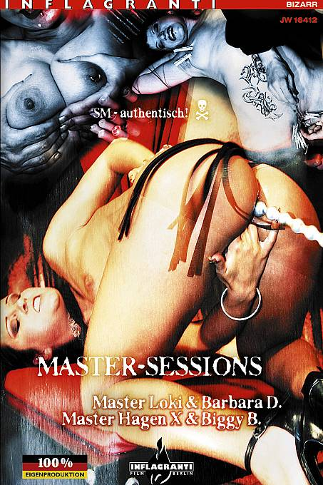 Master Sessions 12