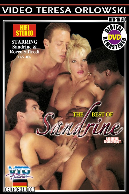 Classic: The very Best of Sandrine