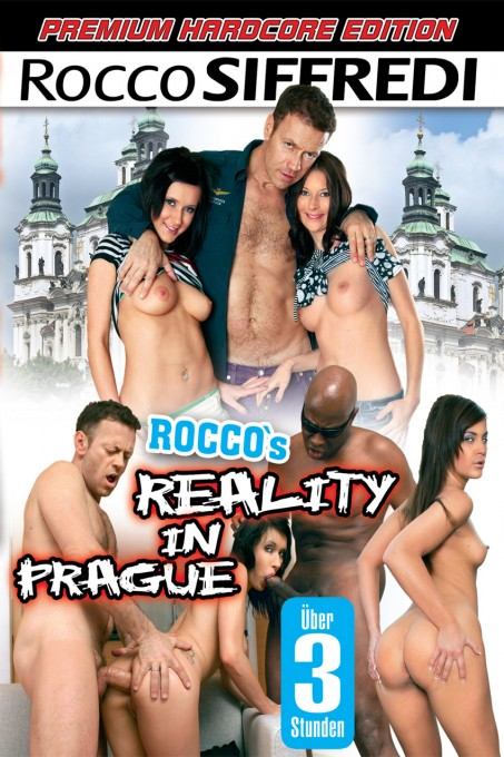 Rocco´s reality in Praque