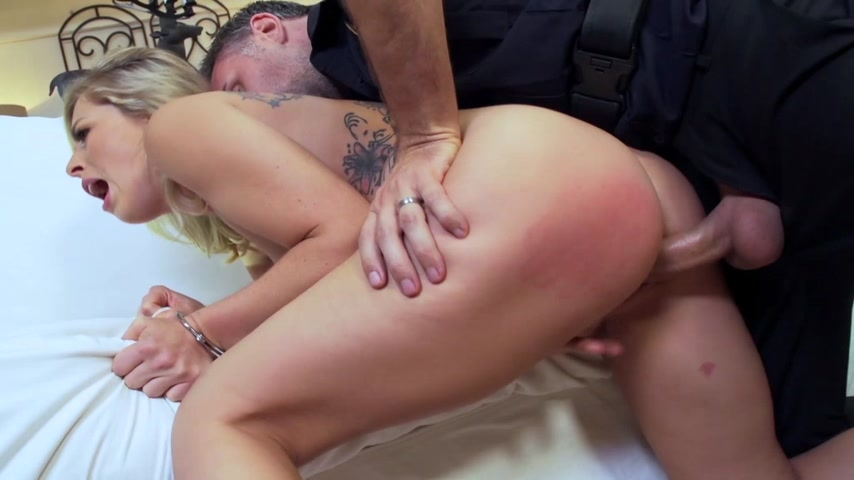 Police Drill Wives