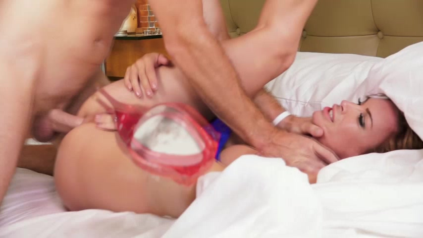 Anal For Stepmommy