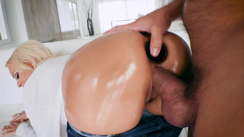Anal In My Jeans