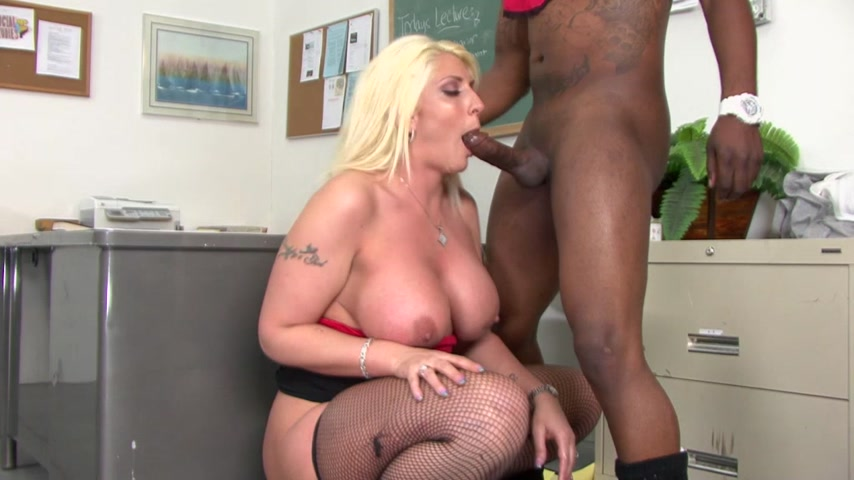 Black Cock Chasers #4