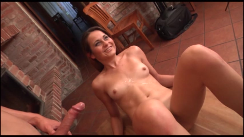 Sandy´s Teeny-Casting 9