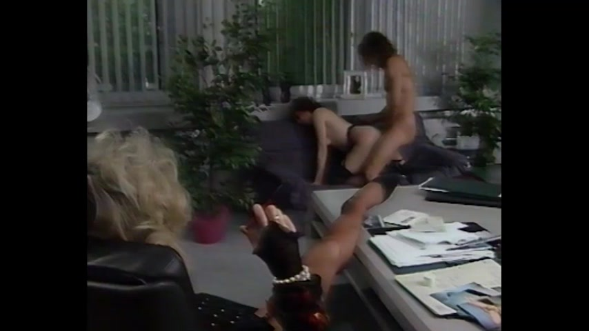 Classic: Claudia Schäfer´s Sex Agency