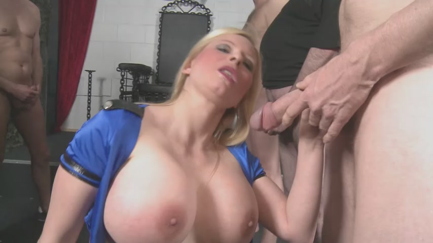 Cum on Girls 7
