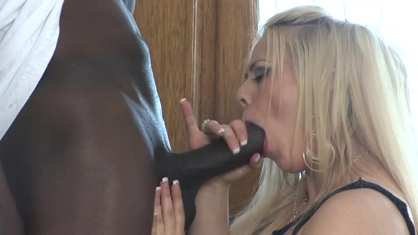 Black cock mexican shower vid-9615