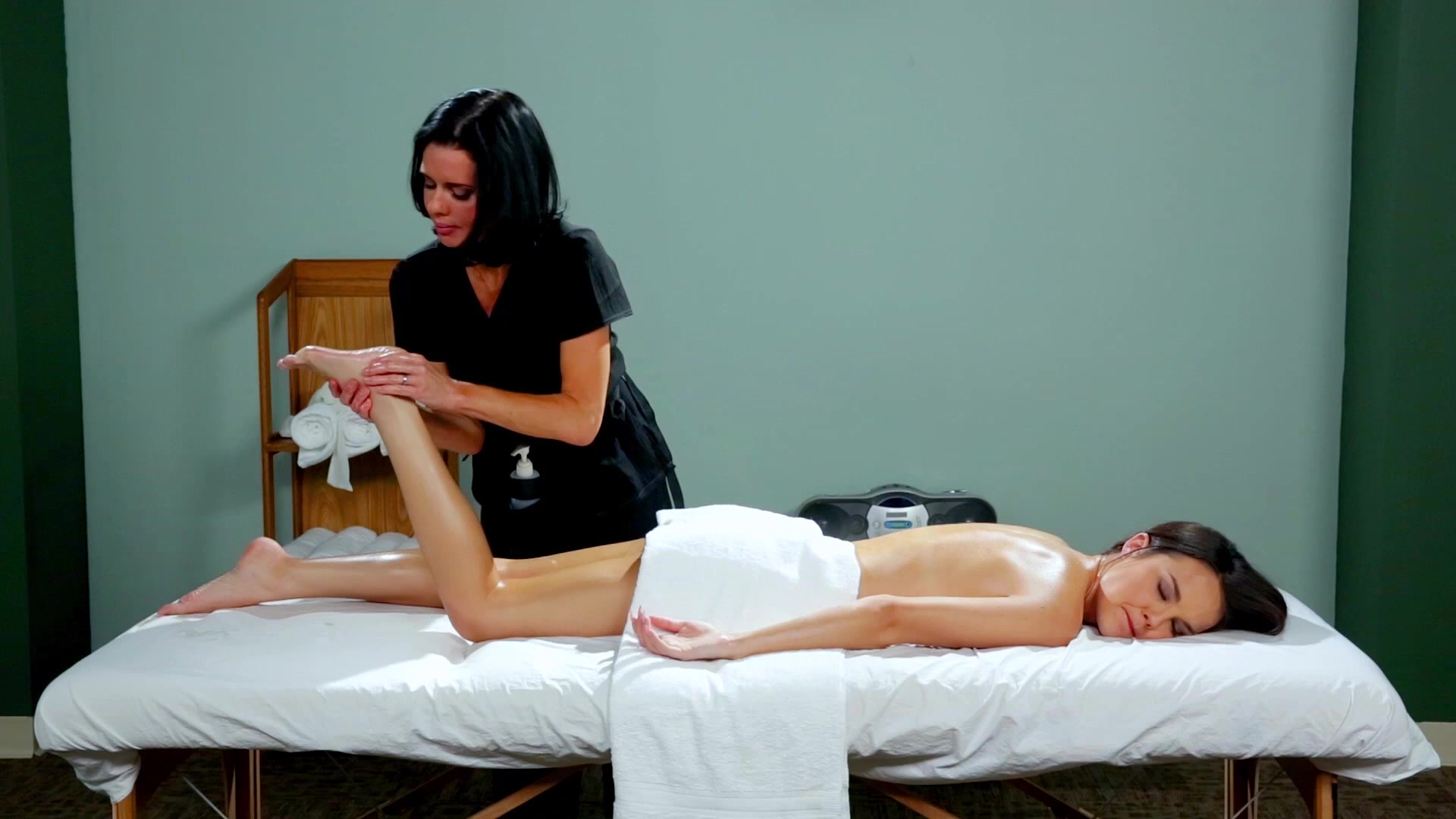 Mother Daughter Day Spa