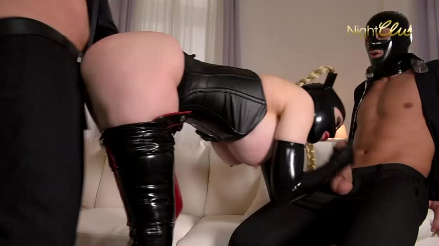 Latex Desires