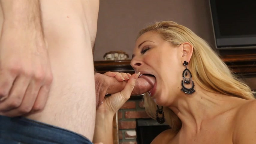 MILFS...Keeping It In The Family 2