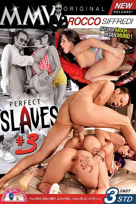 Rocco - perfect slacves 3