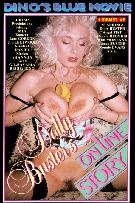Dolly Buster's Online Story