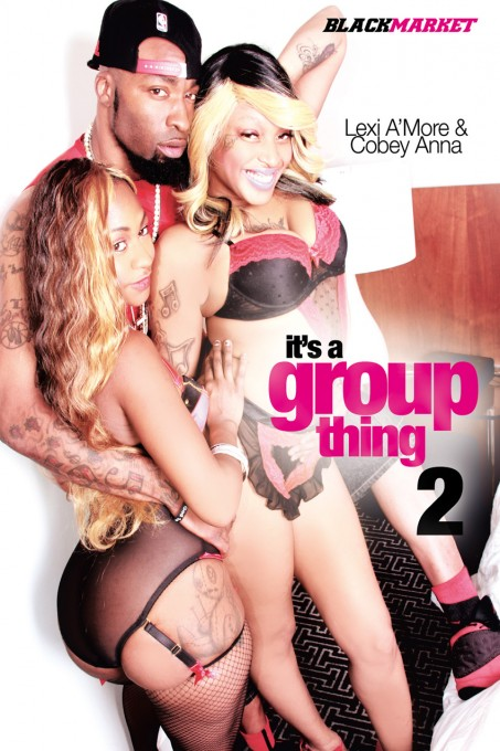 It's A Group Thing #2