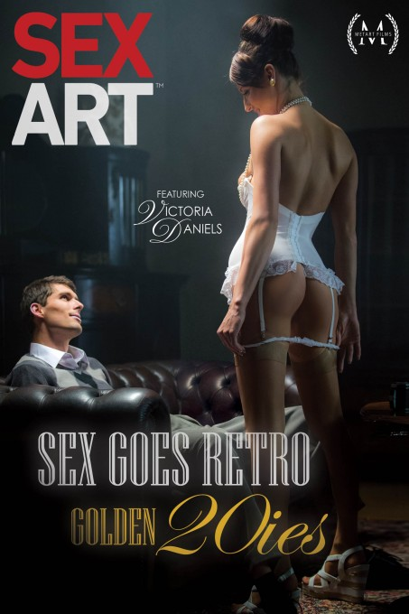 Sex goes Retro - Golden 20ies