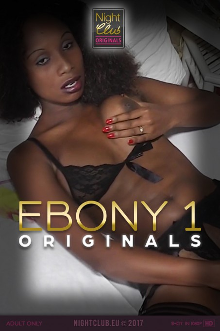 Ebony 1 - Nightclub Original Series