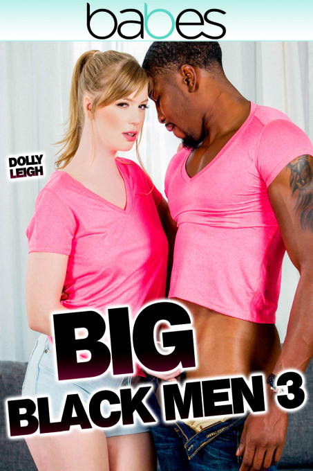 Big Black Men 3
