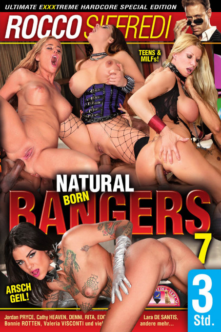 Rocco - Natural born Bangers 7