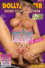 Dreams of Anal