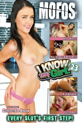 I Know That Girl Vol. 23
