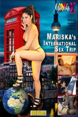 Mariska's International Sex Trip