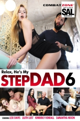 Relax He's My Stepdad #6