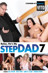 Relax He's My Stepdad #7