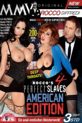 Rocco perfect slaves 4 - american edition