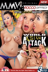 Rocco�s world asian attack