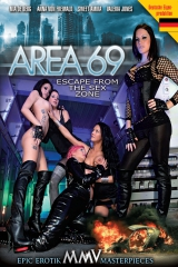 Area 69 - Escape from the Sex Zone