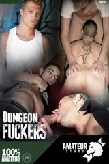 Dungeon Fuckers