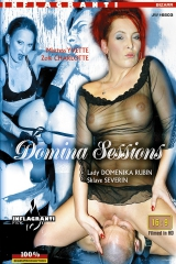 Domina Sessions Vol. 3