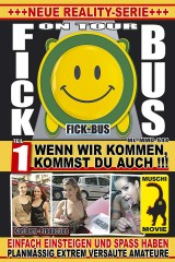 Fick-Bus on tour