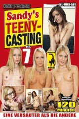 Sandy´s Teeny-Casting 7