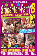 Studenten Party 8