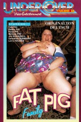 Fat Family Pig