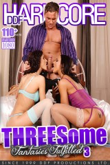 Threesome Fantasies Fulfilled�3