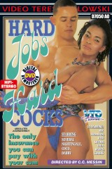 Classic: Hard Jobs Hard Cocks