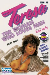 Classic: Teresa The Woman who loves Men