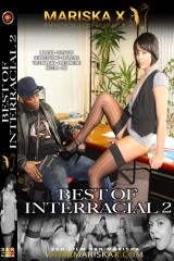 Mariska X Best of Interracial 2