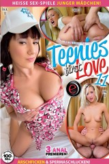 Teenies First Love 11