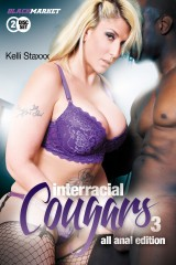 Interracial Cougars #3