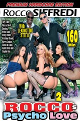 Rocco�s psycho love 2