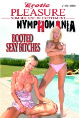 Nymp Hom Ania Booted Sexy Bitches