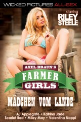 Farmer Girls - M�dchen vom Lande