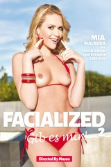Facialized Vol.2 - Gib es mir!