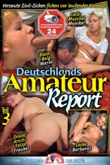 Deutschlands Amateur Report 3