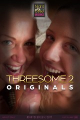 Threesome 2 - Nightclub Original Series
